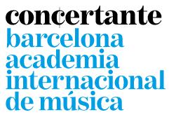 Academia Virtual Barcelona Concertante